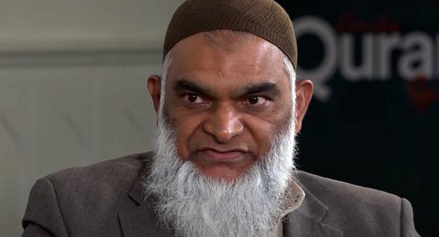 "Toronto Imam Shabir Ally explains death penalty for ""criticizing"" Islam, Muhammad"
